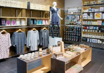 Retail Stores in the Digital Age